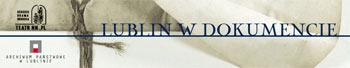 Lublin w dokumencie