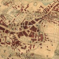 Lokacja Lublina z 1317 roku, czyli jak wyglądał Lublin przed 700 laty, cz.II