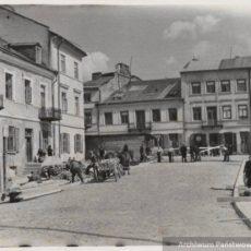 Na Żydowskiej w Lublinie
