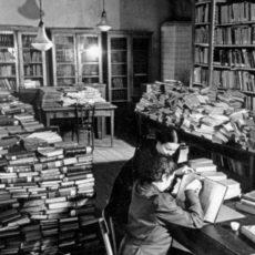 Początki bibliotek w Lublinie i historia Biblioteki im. Hieronima Łopacińskiego