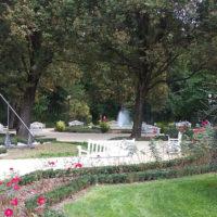 Początki i rewitalizacja Lubelskiego Ogrodu Miejskiego