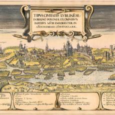 Lublin jako miasto europejskie – najstarszy portret Koziego Grodu