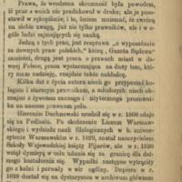 Tradycje archiwalne Lublina