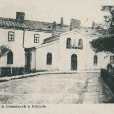 Jak zamek królewski nie został siedzibą archiwalną. O perypetiach lokalowych lubelskiego Archiwum w minionym stuleciu