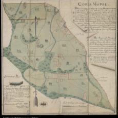 Kartografika w zasobie Archiwum Państwowego w Lublinie