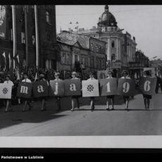 Ku współczesności. Zasób archiwalny po 1944 r.