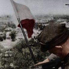 8 maja – Narodowy Dzień Zwycięstwa