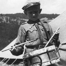 """""""Z radzyńskiego zasobu – rocznica egzekucji harcerzy –  las Sitno, 5 lipca 1940 r."""""""